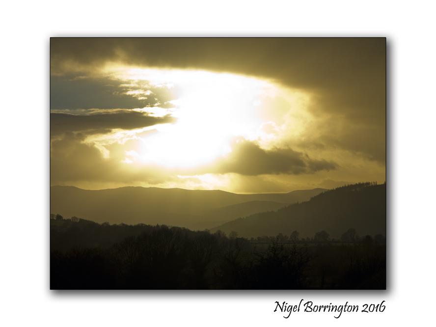 That Last day of March Irish Landscape Photography Nigel Borrington