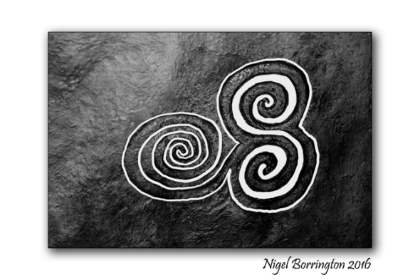 Newgrange_Triple spirals_Nigel_Borrington_102