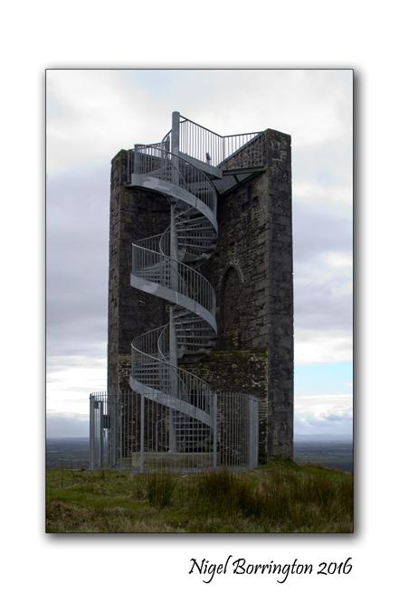 Wellington Tower, the Crag Grange Nigel Borrington 5