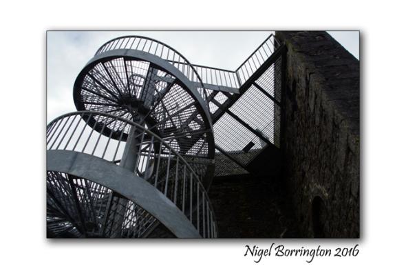 Wellington Tower, the Crag Grange Nigel Borrington 6