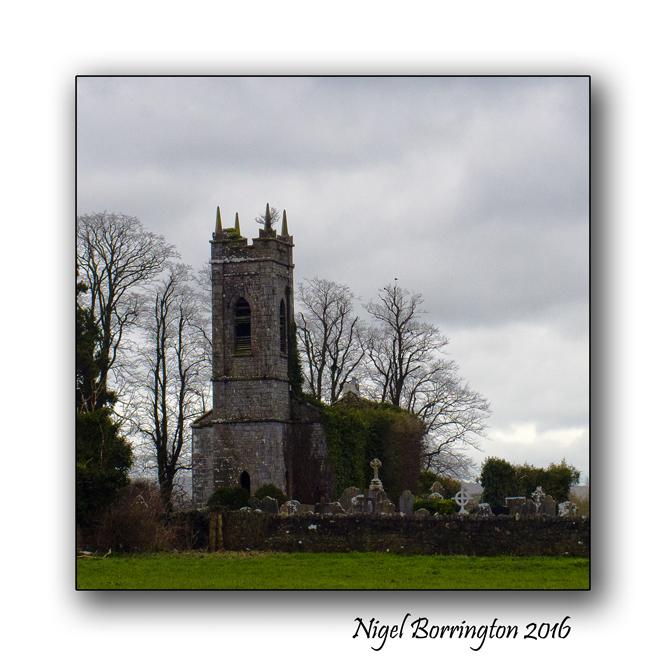 Irelands History is Fading fast Nigel Borrington 05