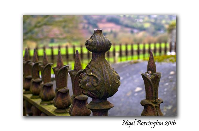 Irelands History is Fading fast Nigel Borrington 08