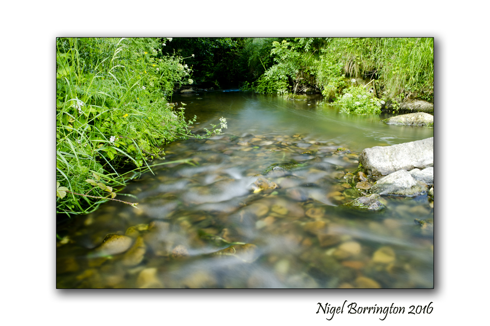 The Elements Water Nigel Borrington 03