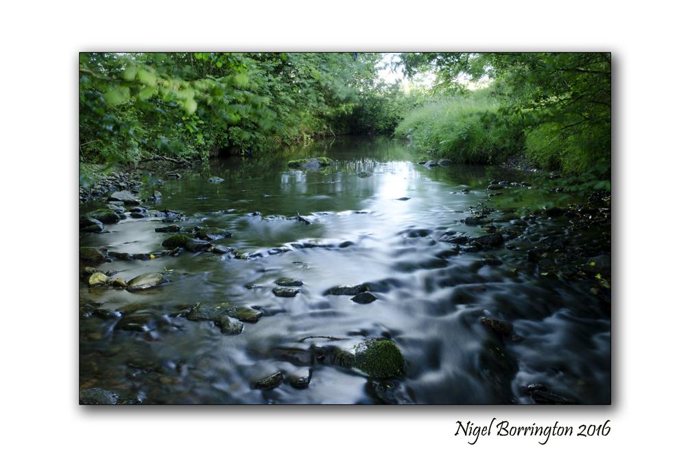 The Elements Water Nigel Borrington 05