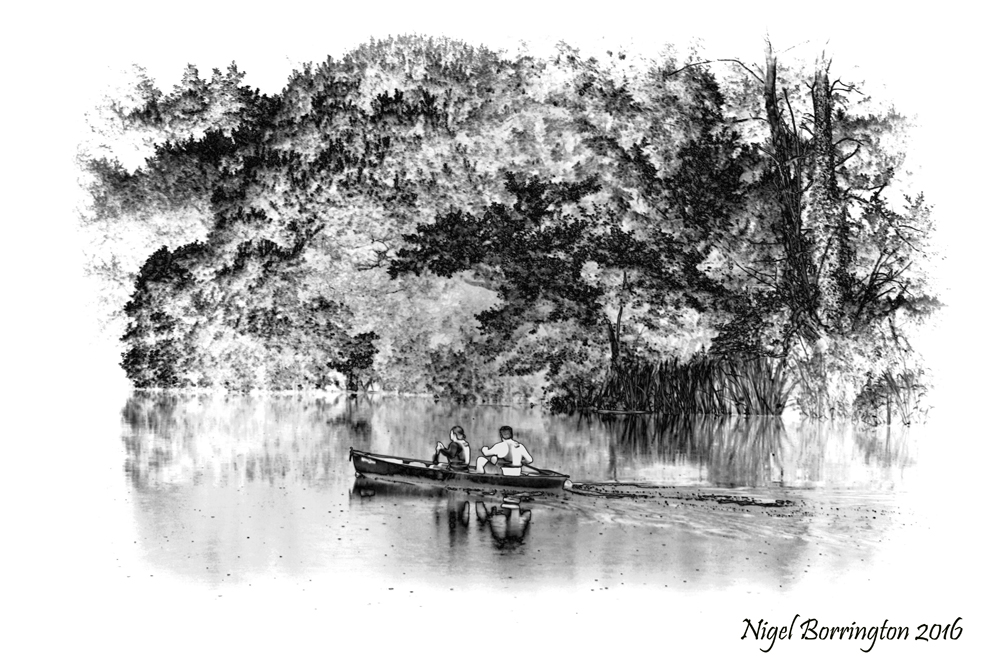 River Images Nigel Borrington