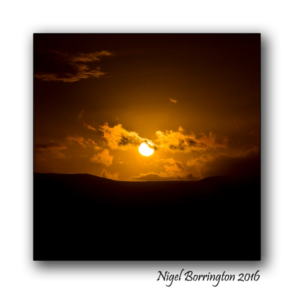 Sunsets Ghost Irish Landscapes Nigel Borrington 02