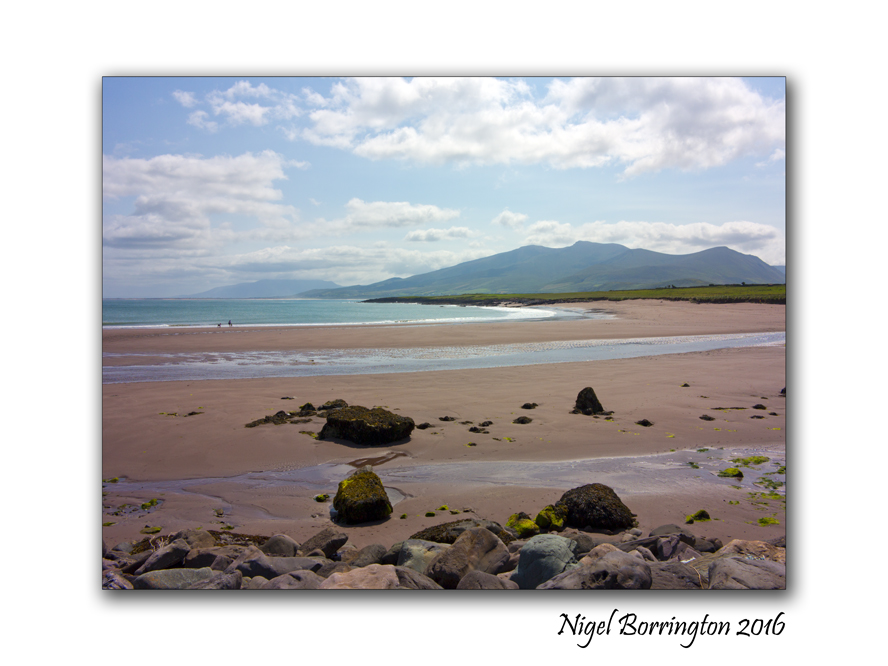 The Path to the beach county Kerry 10