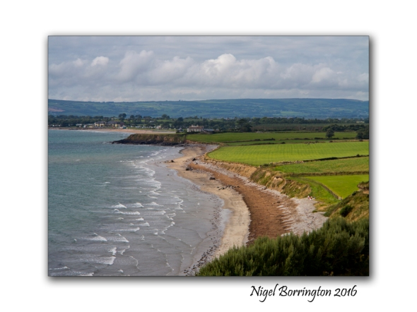The Deise Greenway County Waterford Ireland Irish Landscape Photography : Nigel Borrington