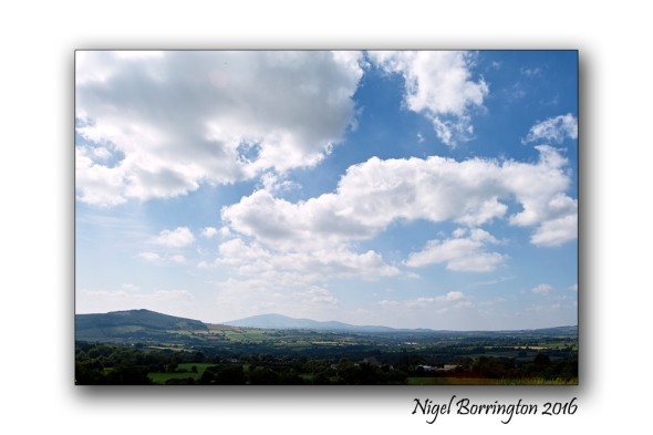 Irish Landscape Photography Septembers Song Nigel Borrington