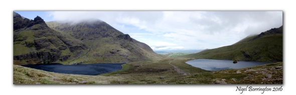 Carrauntoohil County Kerry Irish Landscape Photography Nigel Borrington