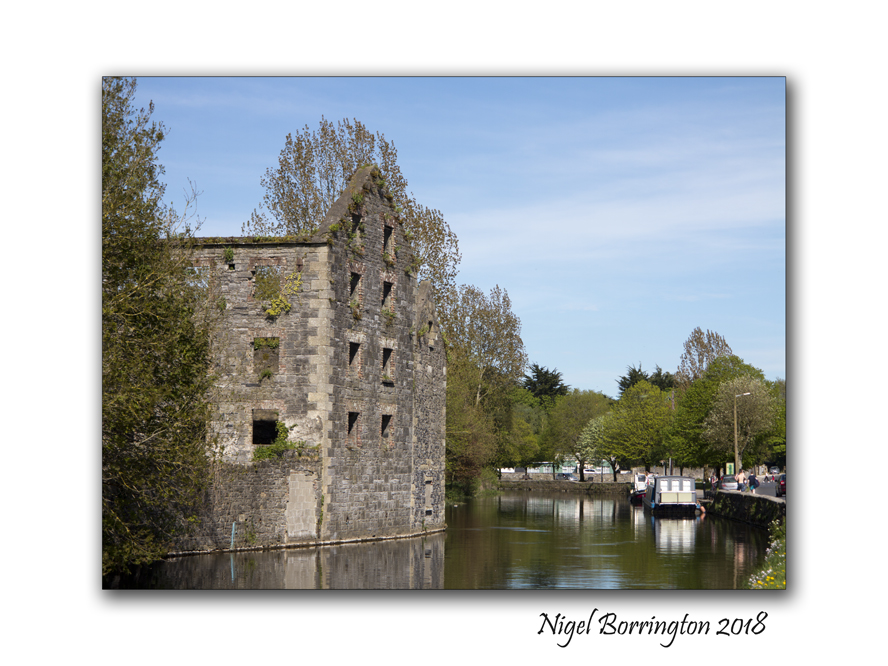 Bagenalstown | things to do, holiday accommodation in